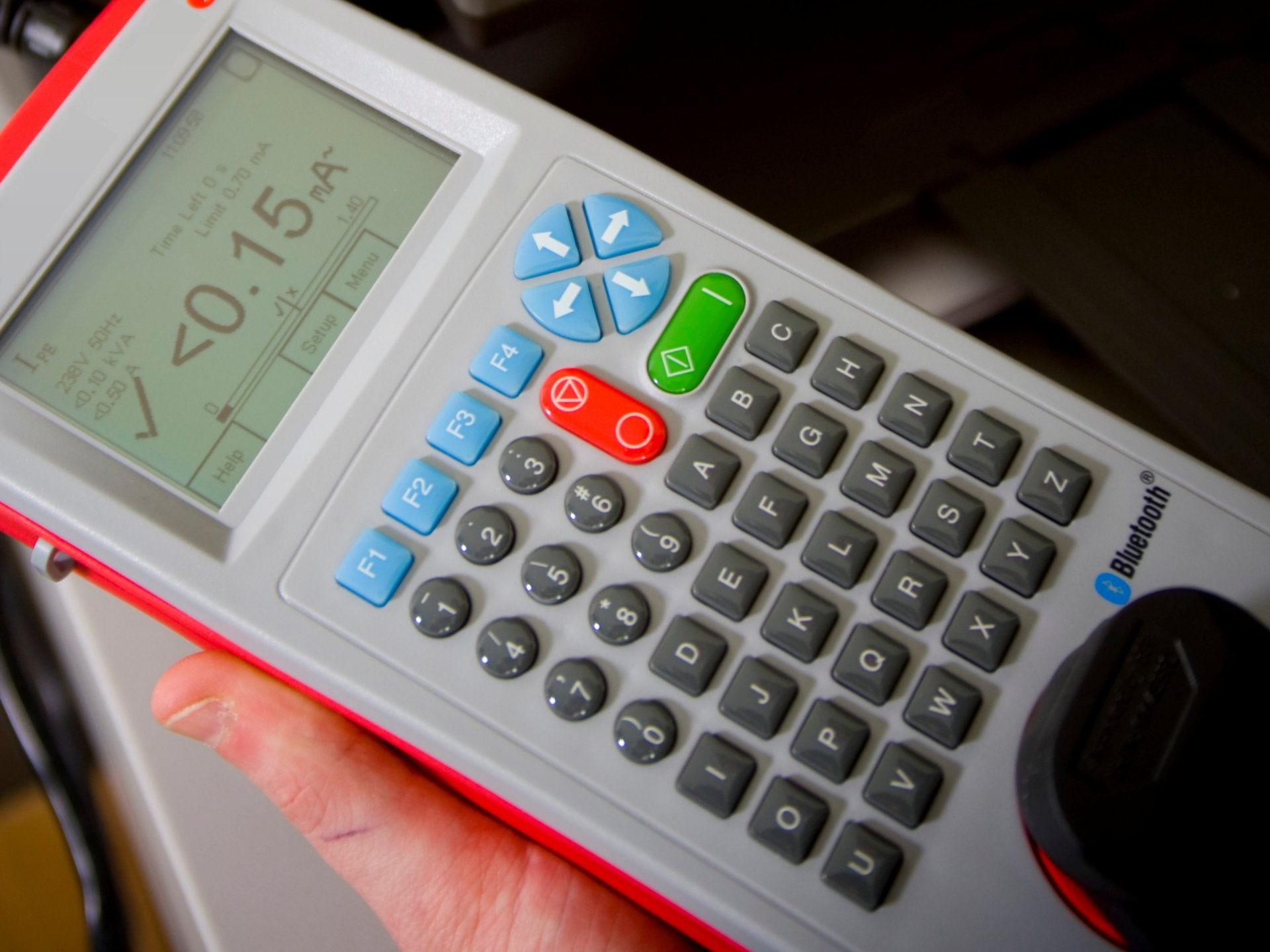 Commercial PAT Testing Molesey