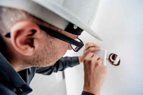Domestic Electrician in Mayfair W1
