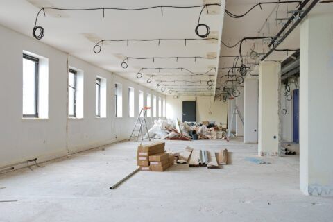 Commercial Electrician in Belgravia SW1X
