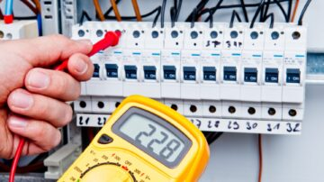 Electrical Contractors Expert in Enfield