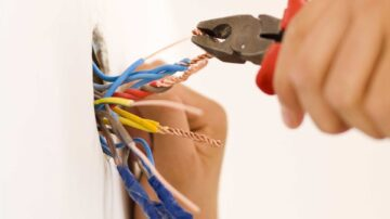 Electrical Contractors near me Cobham
