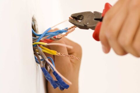 Rewiring for homes in Dartford DA1, DA2